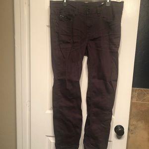 Excellent condition Empyre slim fit jeans zumiez